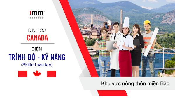 Video – Cơ hội tìm kiếm nghề nghiệp tại Canada với chương trình định cư diện Trình độ – Kỹ năng (Skilled Worker)