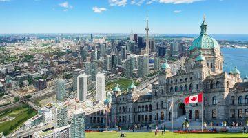 Chính phủ Canada giảm mức tiền đầu tư, cơ hội lấy thêm quốc tịch Canada