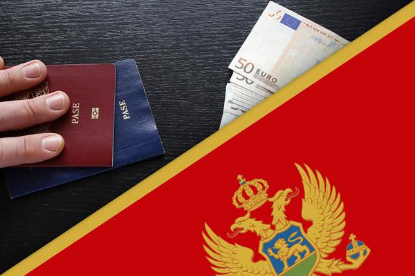 đầu tư định cư Montenegro