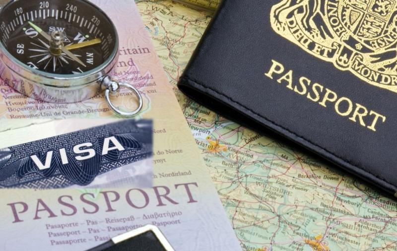 Lộ trình lấy visa kinh doanh Mỹ E-2 từ quốc tịch Grenada và Turkey