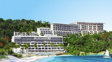 Video – Đầu tư lấy quốc tịch Grenada với dự án nghỉ dưỡng 5 sao thuộc tập đoàn Intercontinental – Kimton Kawana Bay