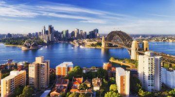 Khả năng tăng mức tiền trong năm tới, cơ hội đầu tư định cư Úc trước khi luật thay đổi
