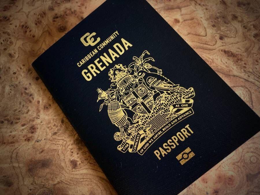 Lấy quốc tịch Grenada, tự do đi lại hơn 140 nước cùng nhiều quyền lợi hấp dẫn