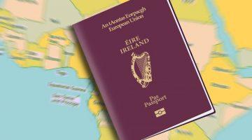 Cơ hội định cư Anh và nhập tịch EU với chương trình đầu tư lấy quyền cư trú dài hạn Ireland