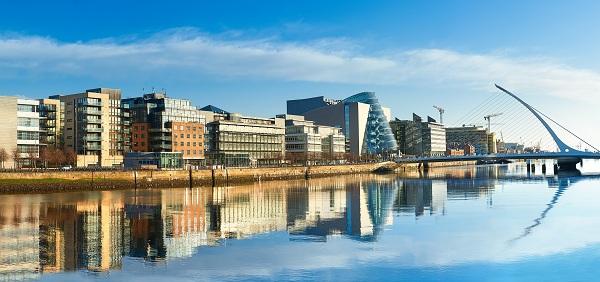 Video – Khung cảnh tuyệt đẹp của đất nước Ireland