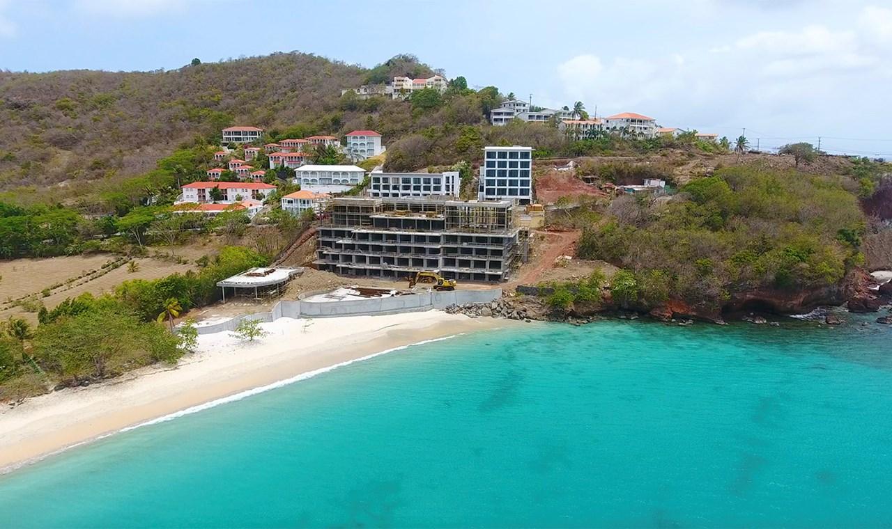 Video – Cập nhật tiến độ xây dựng dự án Kimton Kawana Bay, lấy quốc tịch Grenada