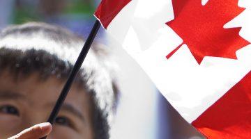 Quy định về độ tuổi con phụ thuộc hồ sơ đầu tư định cư Canada