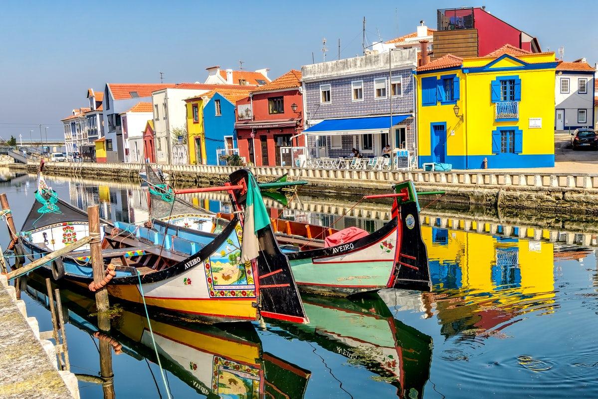 Lượng hồ sơ Golden visa Bồ Đào Nha được chấp thuận đạt kỷ lục