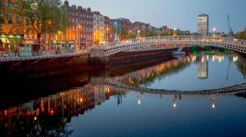 Cơ hội nhập quốc tịch Anh Quốc thông qua đầu tư Ireland