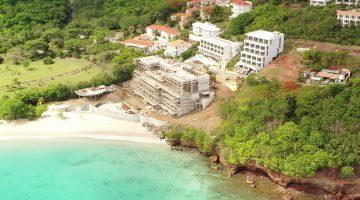 Cập nhật tiến độ dự án đầu tư lấy quốc tịch Grenada, Kimpton Kawana Bay tháng 7/2020