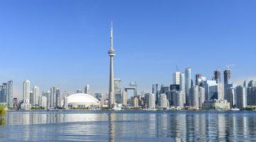 Toronto vẫn sẽ hấp dẫn người nhập cư Canada sau đại dịch cúm