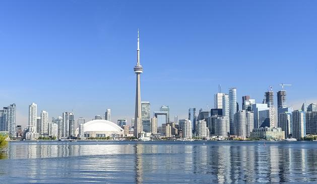 nhập cư Canada