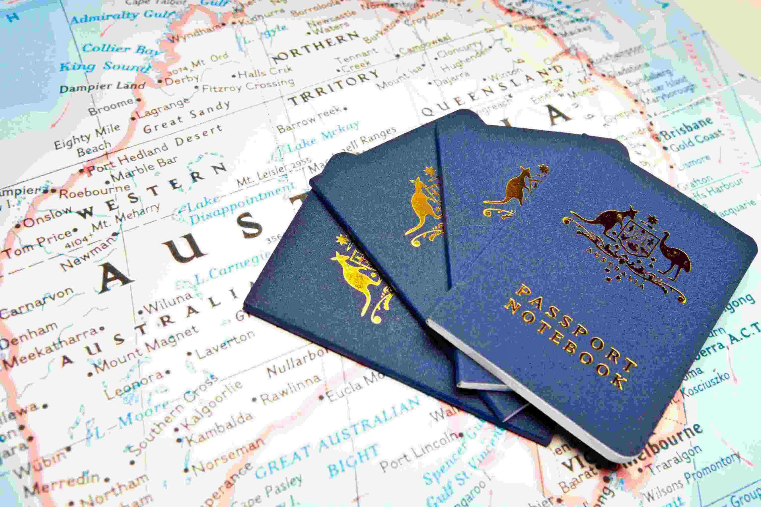 Sang Úc sau 7 tháng với visa Úc diện đầu tư trọng yếu 188C