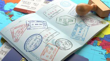Tìm hiểu về giấy phép tái nhập cảnh Mỹ (Re-entry Permit)