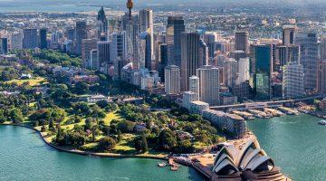 Xu hướng xét duyệt hồ sơ đầu tư định cư Úc năm 2020-2021
