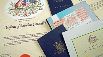 Lượng visa được cấp cho các chương trình di trú Úc năm 2019-2020