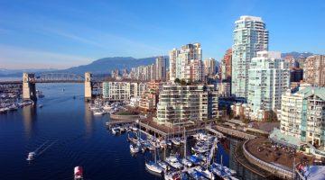 British Columbia cấp hơn 430 thư mời định cư Canada