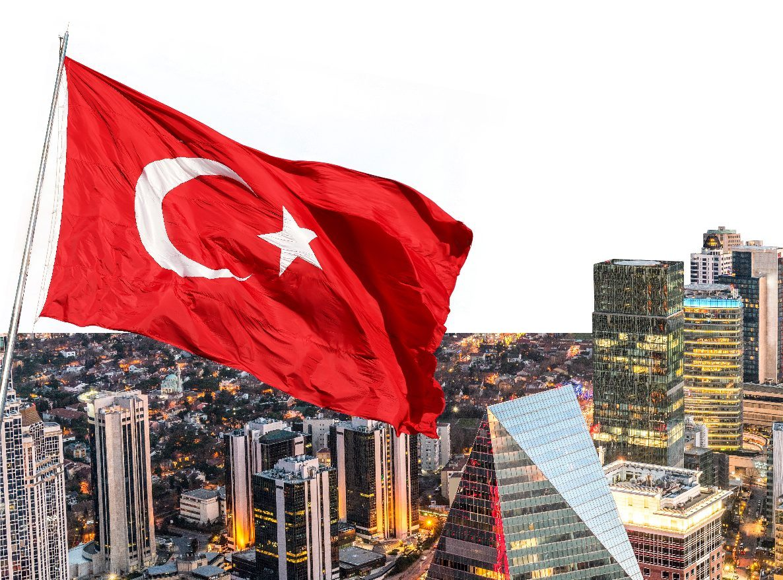 Lấy quốc tịch Thổ Nhĩ Kỳ (Turkey), tự do đi lại hơn 120 nước và cơ hội lấy visa E-2 sang Mỹ