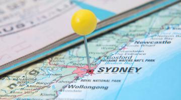 Tin vui chương trình đầu tư định cư Úc: <br> Người có visa 188 được nhập cảnh Úc,  bang Victoria mở lại chương trình