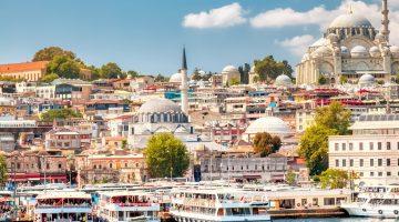 Lấy quốc tịch Thổ Nhĩ Kỳ (Turkey) <br></noscript><img class=