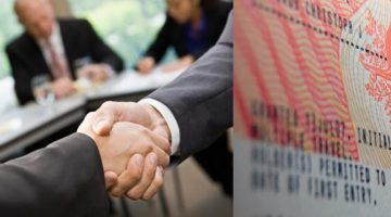 Các câu hỏi thường gặp về chương trình đầu tư định cư Úc diện doanh nhân, đầu tư