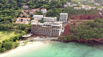 Cập nhật tiến độ dự án đầu tư lấy quốc tịch Grenada, Kimpton Kawana Bay tháng 10/2020