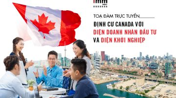 Định cư Canada diện Doanh nhân tỉnh bang và diện Khởi nghiệp. Lựa chọn nào dành cho bạn?