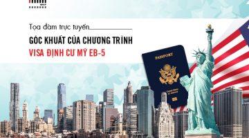 Góc khuất của chương trình visa định cư Mỹ EB-5