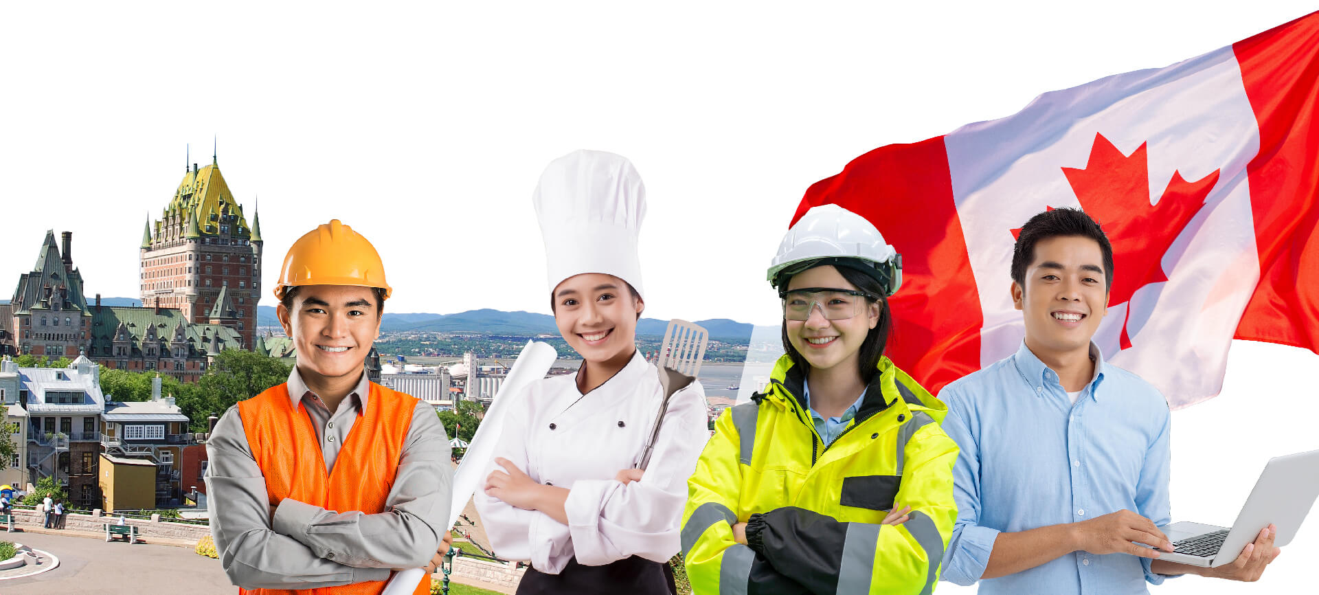 Canada Skilled Worker