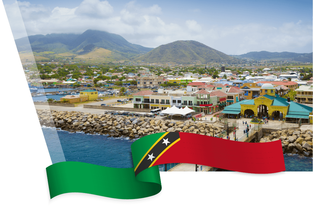 Quốc tịch St. Kitts & Nevis IMM Group