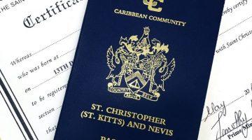 St. Kitts & Nevis, quốc gia nhập cư lý tưởng với chương trình đầu tư nhập tịch mang đến nhiều ưu thế