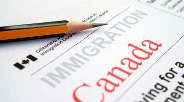 Canada công bố kế hoạch nhập cư 2021-2023: <br> Tăng lượng người nhập cư và chú trọng các diện Kinh tế