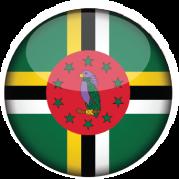 Quốc tịch <br> Dominica