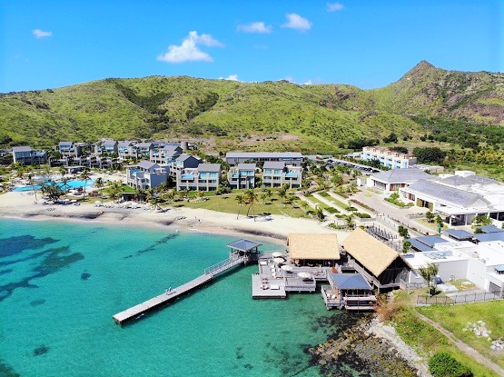 Quốc tịch St. Kitts and Nevis