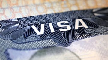 Cập nhật bản tin visa EB-5 tháng 11/2020 (Visa bulletin)