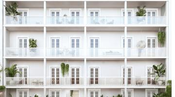 Khu căn hộ cao cấp CDO'Q, dự án lấy thị thực vàng Bồ Đào Nha ở trung tâm thủ đô Lisbon