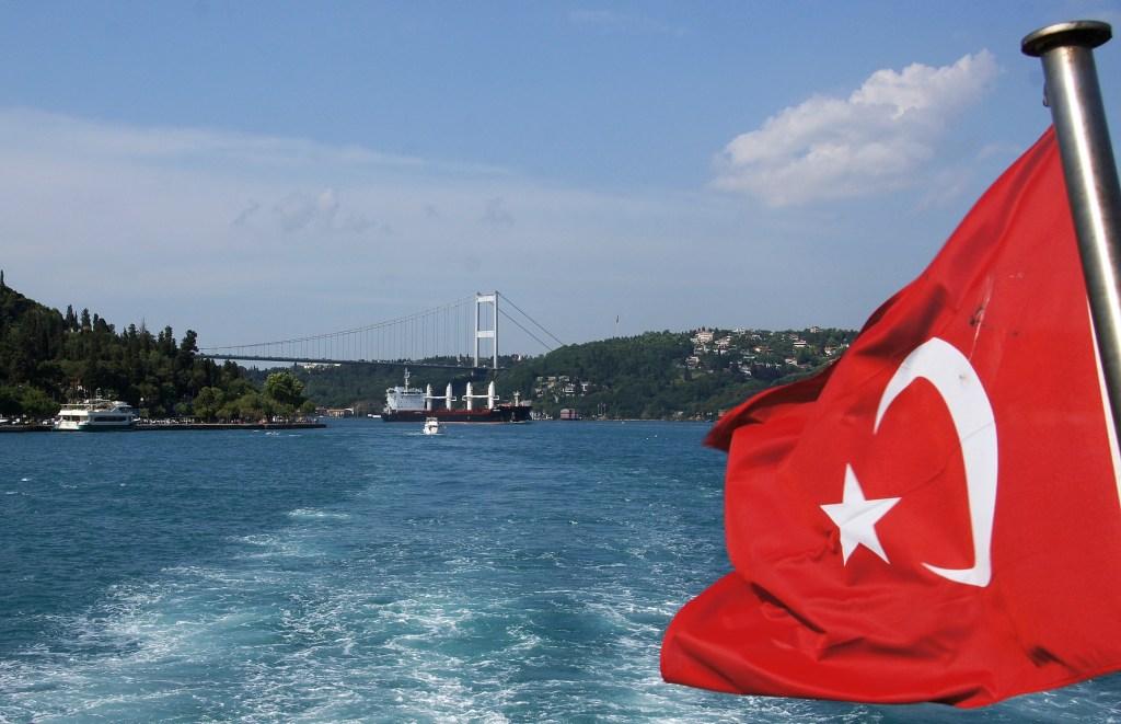 quốc tịch Turkey
