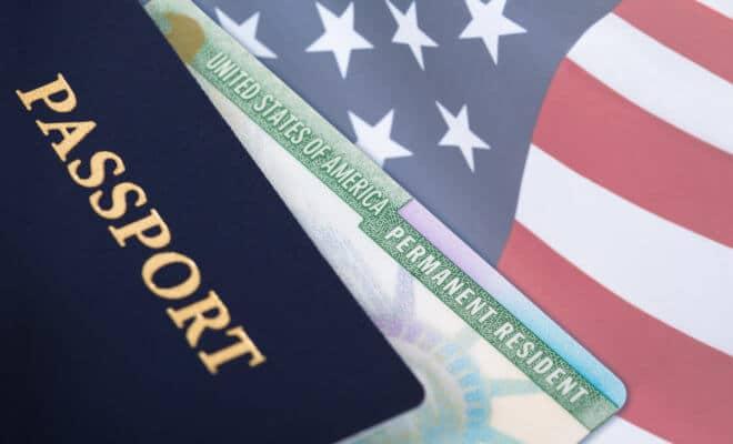 Lợi ích của thẻ xanh Mỹ