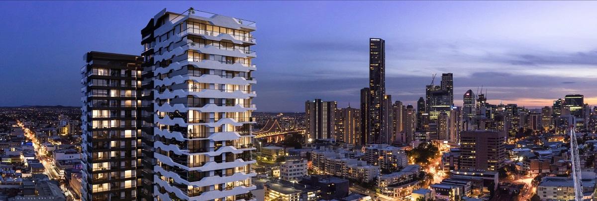 bất động sản Brisbane