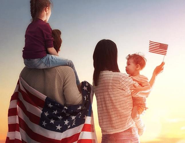 Bảo lãnh con cái sang Mỹ với tư cách là thường trú nhân