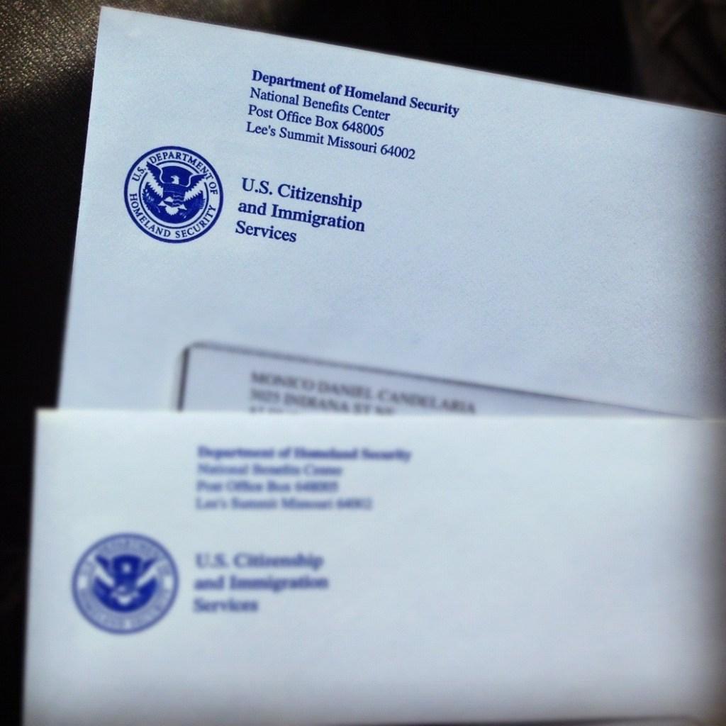 dự luật nhập cư Mỹ