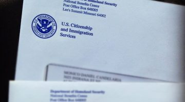 Tổng thống Joe Biden đệ trình Dự luật nhập cư Mỹ lên Quốc hội