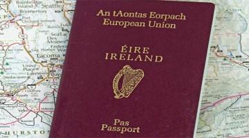 Ireland tiếp tục gia hạn giấy phép nhập cư đến tháng 4/2021