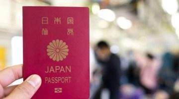 VnExpress – Top 10 hộ chiếu quyền lực nhất thế giới năm 2021