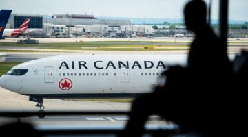 Du khách cần có kết quả xác nhận âm tính với Covid-19 trước khi nhập cảnh Canada