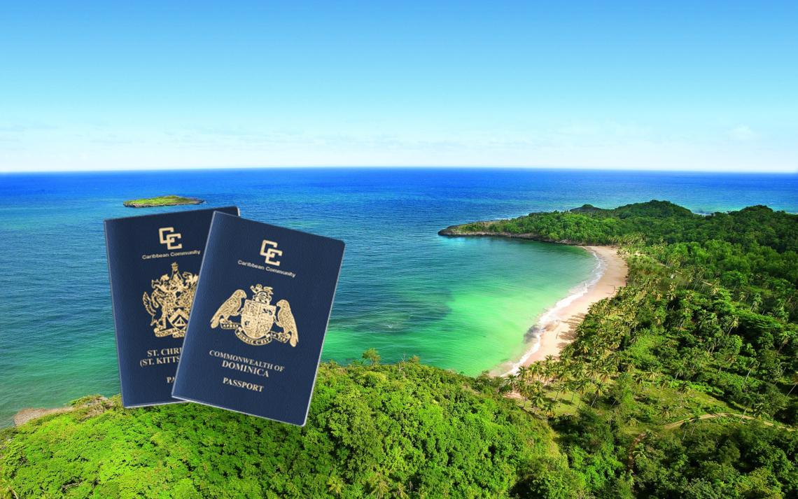 Các câu hỏi thường gặp về chương trình đầu tư lấy quốc tịch Dominica