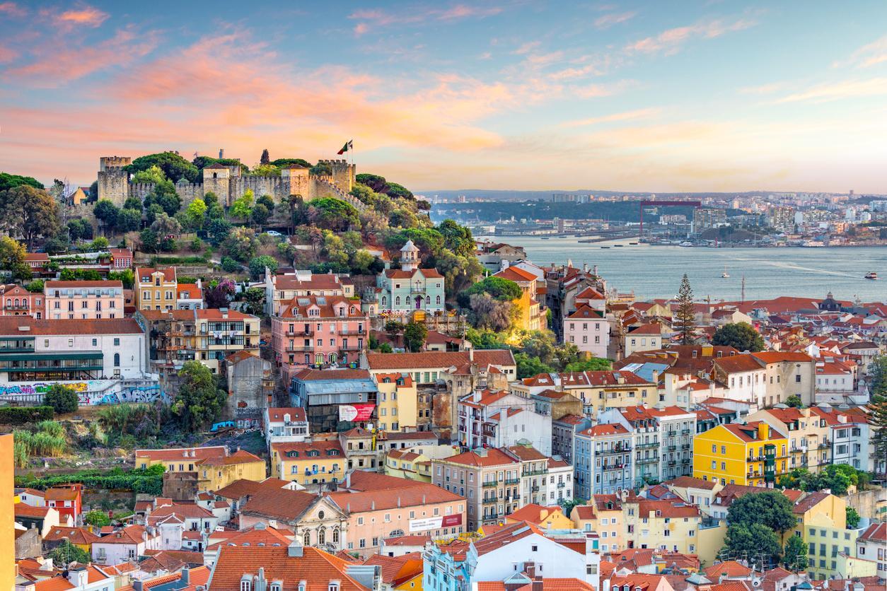 Thủ đô Lisbon, Bồ Đào Nha là thành phố tốt thứ 3 trên thế giới cho người nước ngoài sinh sống
