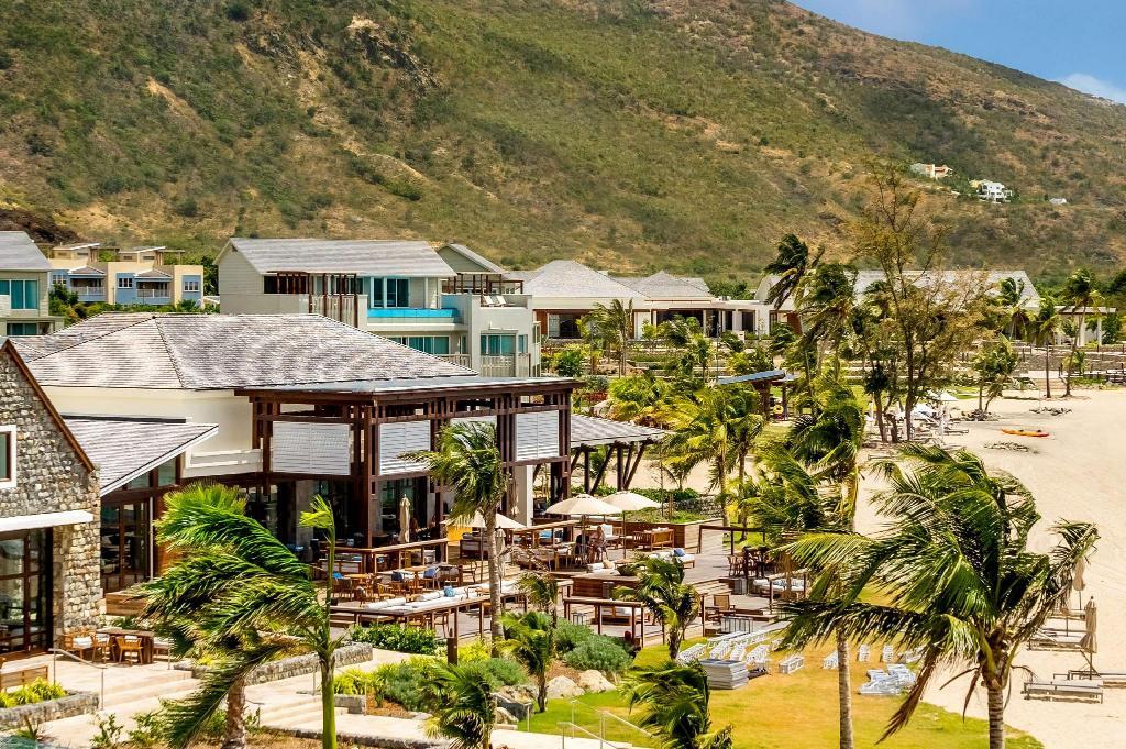 quốc tịch Saint Kitts