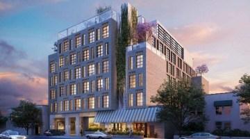 Video – Giới thiệu dự án Khách sạn Whisky tại Hollywood