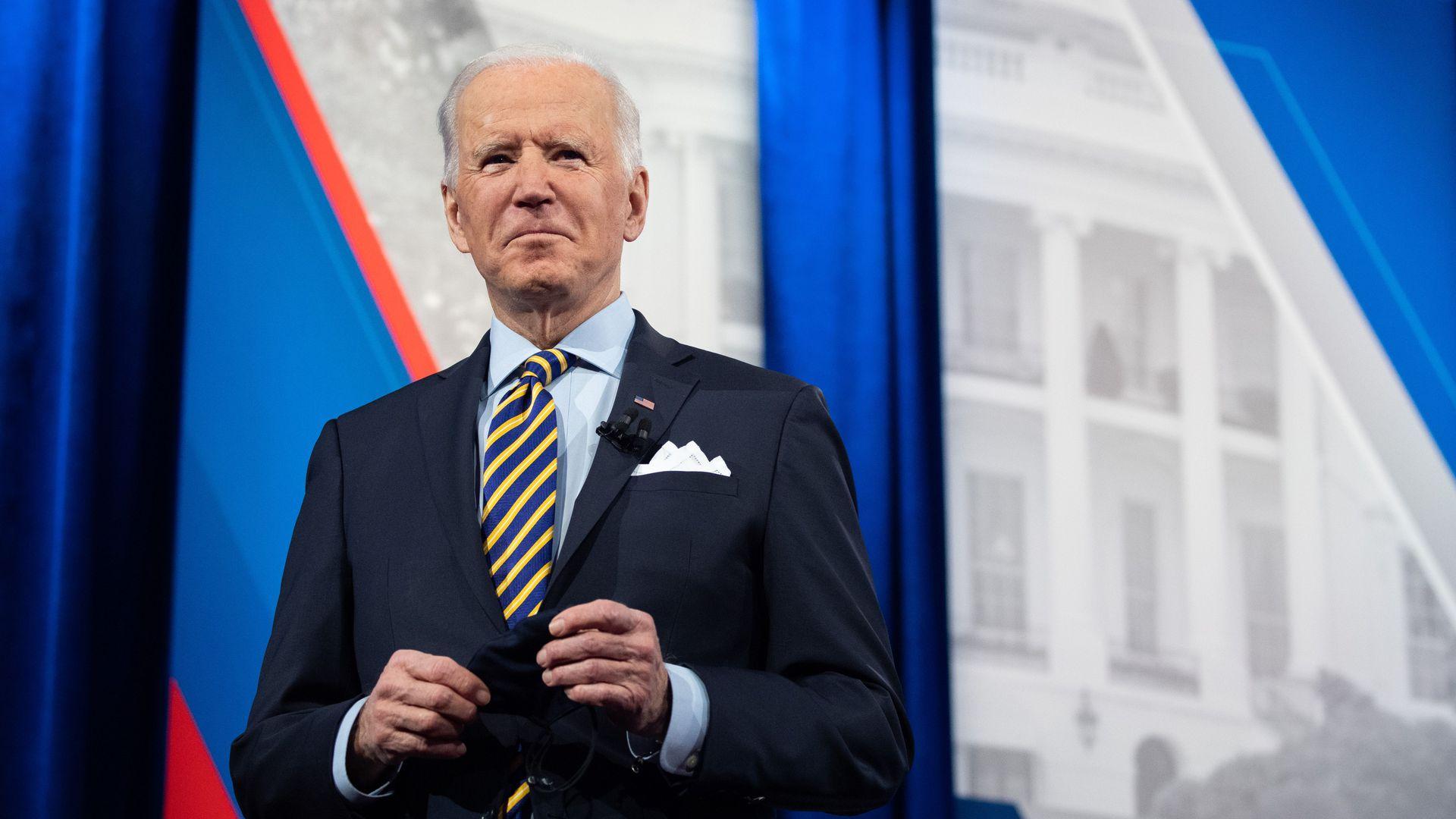 Nhà trắng công bố Dự luật nhập cư Mỹ